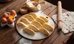Пирожки с рыбой «Солнечные»