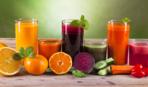 ТОП-5 найбільш вітамінних соків, які компенсують недолік вітамінів взимку