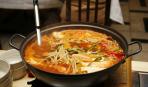 Пуктяй: корейский суп, который вы полюбите