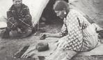 Что ели индейцы, когда уходили в дальние походы?