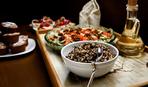 ТОП-12 блюд: что обязательно должно быть на столе в канун Рождества