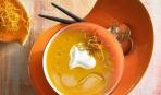 Морковный суп с зирой от Даши Малаховой