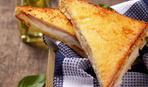 Супер сытный французский тост