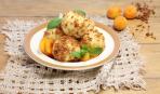 Срочно в меню: Кнедлики творожные с абрикосовым сюрпризом