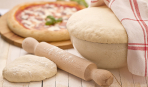 Дрожжевое тесто для пиццы от Джейми Оливера