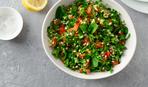 """Секреты мировой кухни: ливанский салат """"Табуле"""""""