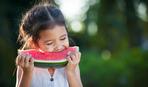 Чем опасны осенние арбузы