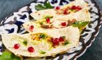 Кутабы - жемчужины азербайджанской кухни (видео-рецепт)