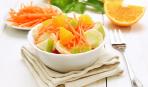 На скорую руку: легкий салат «Витаминный»
