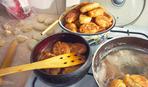 Пирожки «Остренькие»