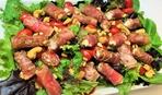 """Праздничный салат """"Сударь"""": видео-рецепт"""