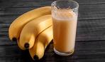 Банановый квас - и наслаждения ради, и очищения для