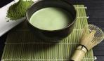 Удивительные свойства чая матча
