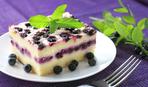 """Творожный пирог """"Смородинка"""" по бабушкиному рецепту"""