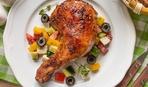 """Курица """"Jerk"""" по-ямайски (фото-рецепт)"""