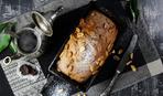 Кухни народов мира: датский пряный пирог