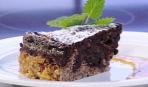 Брюссельский грушовый торт