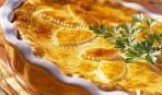 Картофельная запеканка 3
