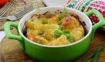 Нежнейший гарнир: цветная капуста, запеченная с сыром