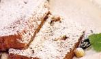 Фруктовый хлеб-кекс