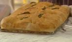 Хлеб с разными начинками