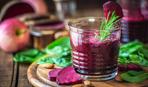 Свекольный сок способен нормализировать давление
