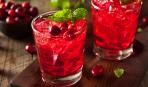 Напиток молодости и красоты - клюквенный квас