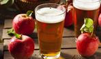 Яблочный квас по-буковински, с корицей и медом