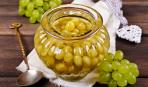 Маринованный виноград: простой и вкусный рецепт
