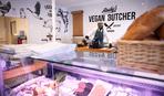 В Лондоне открылась веганская мясная лавка