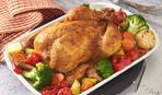 Рецепт запеченной курицы с особой подготовкой - нежнейшее мясо!