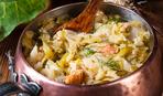 Как приготовить капусту вкусно?