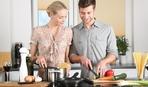 «Тест-драйв» варочной поверхности: дневной рацион из 5 полезных блюд
