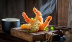 Как правильно приготовить морепродукты в темпуре