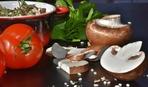 Шампиньоны по-грузински легкий рецепт