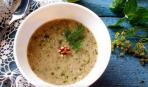Секреты грузинской кухни: вегетарианский суп из мацони