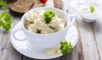 Пельмени с мясным фаршем и сыром: необычный рецепт любимого блюда