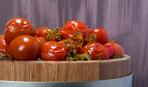 Интересный рецепт: соленые помидоры с горчицей