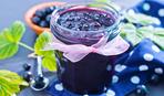 Черная смородина+черешня: интересный рецепт чешского джема