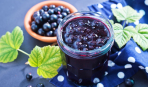 Варенье из черной смородины по бабушкиному рецепту, простому и проверенному