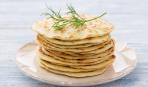Быстрые рецепты: лепешки из картофельного пюре с зеленью