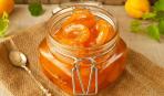 Варенье из абрикосов для украшения выпечки
