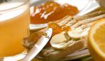 Английский джем из цитрусовых с имбирём