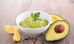 Соус с авокадо для салатов: пошаговый рецепт