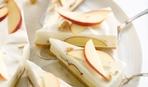Новий смак улюблених продуктів: готуємо чизкейк з яблуками та грецькими горіхами