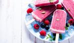 Фруктовый лед: рецепты в домашних условиях