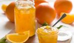 Апельсиновый конфитюр в домашних условиях