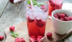 Вкусно и просто: домашний малиновый сок