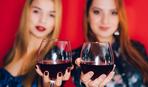 Как вино улучшает женскую фигуру