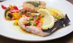 Идея для быстрого обеда: запеченная рыба